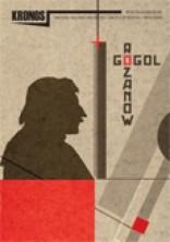 logo Kronos 3 (26) 2013. Gogol