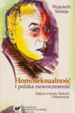 logo Homoseksualność i polska nowoczesność. Szkice o teorii, historii i literaturze