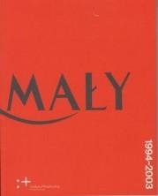 logo Teatr Mały 1994-2003