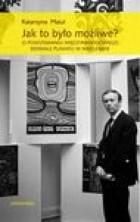 logo Jak to było możliwe? O powstawaniu Międzynarodowego Biennale Plakatu w Warszawie