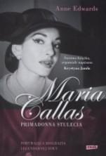 logo Maria Callas. Primadonna stulecia