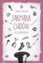 logo Jarmark cudów. 30 x Szymborska