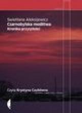 logo Czarnobylska modlitwa. Kronika przyszłości. Audiobook