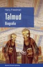 logo Talmud. Biografia