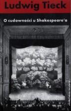 logo O cudowności u Shakespeare'a