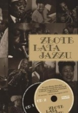 logo Złote lata jazzu + 2 CD
