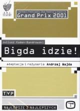 logo Bigda idzie DVD