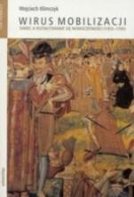 logo Wirus mobilizacji. Taniec a kształtowanie się nowoczesności (1455-1795)