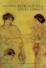 logo Petroniusza sztuka narracji