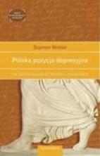 logo Polska pozycja depresyjna. Od Gombrowicza do Mrożka i z powrotem