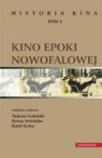 logo Kino epoki nowofalowej. Historia kina, tom 3