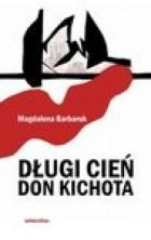 logo Długi cień Don Kichota