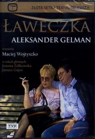 zdjęcie Ławeczka