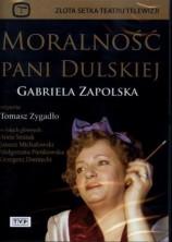 logo Moralność pani Dulskiej