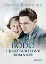 logo Bodo i jego burzliwe romanse