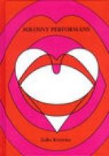 logo Miłosny performans
