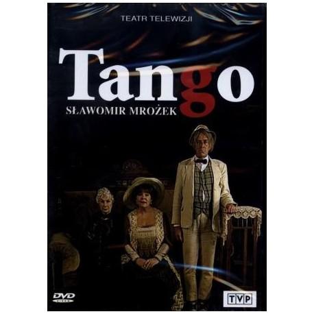zdjęcie Tango