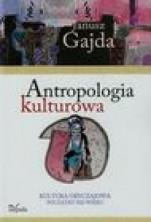 logo Antropologia kulturowa. Kultura obyczajowa początku XXI wieku (wyd.III)