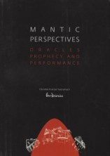 logo Mantic Perspectives. Oracles, Prophecy and Performance