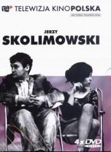 logo Jerzy Skolimowski - 4 x DVD BOX