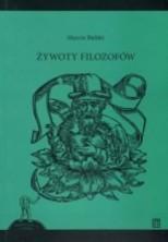logo Żywoty filozofów