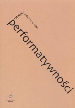 zdjęcie Estetyka performatywności