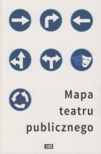 logo Mapa teatru publicznego - noty o aktualnej kondycji polskich teatrów...