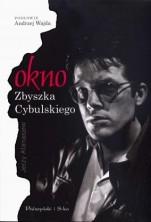 logo Okno Zbyszka Cybulskiego