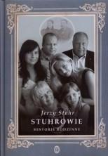 logo Stuhrowie. Historie rodzinne