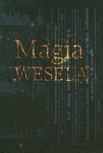 "logo Magia  ""Wesela"""