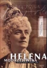 logo Helena Modrzejewska