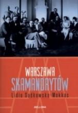 logo Warszawa skamandrytów
