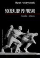 logo Socrealizm po polsku. Studia i szkice