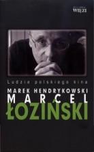 logo Marcel Łoziński