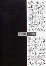 logo Kronika 1990-1999
