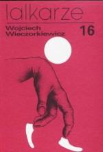 logo Lalkarze 16 Wojciech Wieczorkiewicz