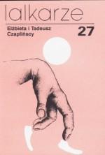 logo Lalkarze 27 Elżbieta i Tadeusz Czaplińscy