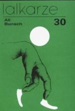 logo Lalkarze 30 Ali Bunsch