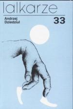 logo Lalkarze 33 Andrzej Dziedziul