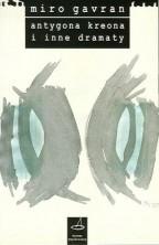 logo Antygona Kreona i inne dramaty
