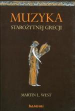 logo Muzyka starożytnej Grecji