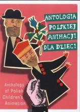 logo Antologia Polskiej Animacji dla dzieci