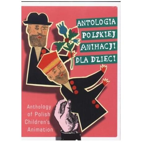 zdjęcie Antologia Polskiej Animacji dla dzieci
