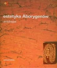 logo Estetyka Aborygenów australijskich. Antologia