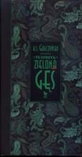 logo Teatrzyk  Zielona Gęś