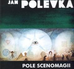 logo Pole scenomagii. Jan Polewka