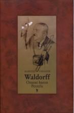 logo Waldorff. Ostatni baron Peerelu