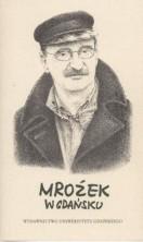 logo Mrożek w Gdańsku