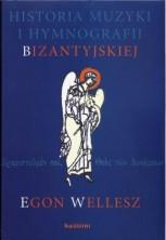 logo Historia muzyki i hymnografii bizantyjskiej