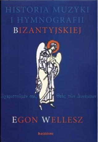 zdjęcie Historia muzyki i hymnografii bizantyjskiej